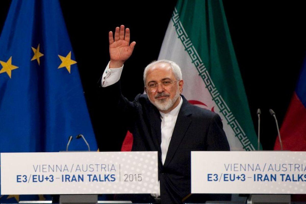 Estados Unidos, junto con otras seis potencas mundiales, logra acuerdo nuclear con Irán. Foto:AFP. Imagen Por: