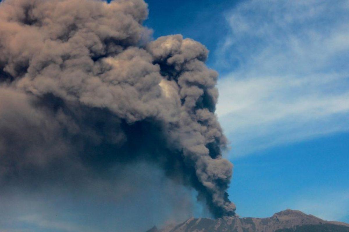 Accidente de aviación en Indonesia. Foto:AFP. Imagen Por: