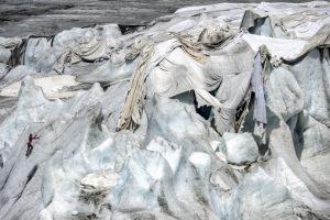 Contaminación en Suiza. Foto:AFP. Imagen Por: