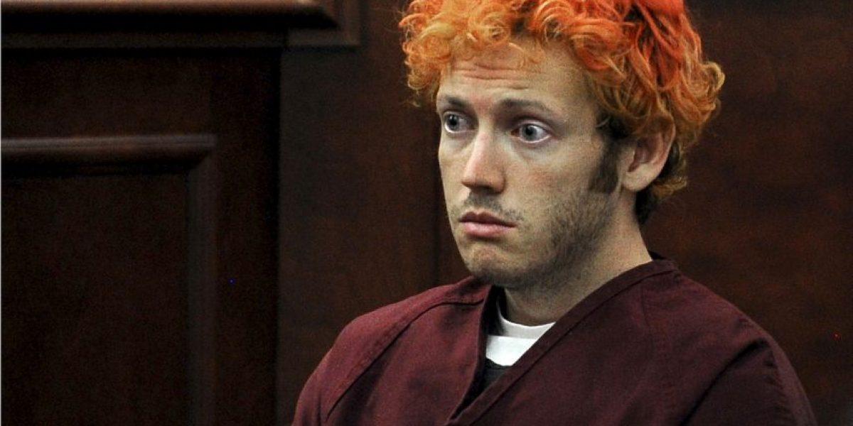 Autor de la masacre en cine de Colorado es declarado culpable