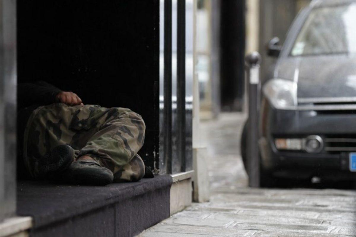 Imagen referencial Foto:Archivo AFP. Imagen Por: