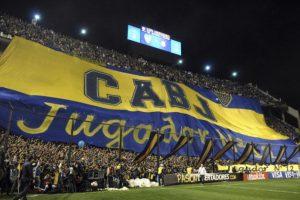 Casa de Boca Juniors de la Liga Argentina, fue inaugurado en 1940 y su capacidad es de 49 mil aficionados. Foto:Getty Images. Imagen Por: