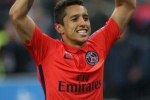 Con 21 años, es indiscutible del PSG y también seleccionado de Brasil. Foto:Getty Images. Imagen Por: