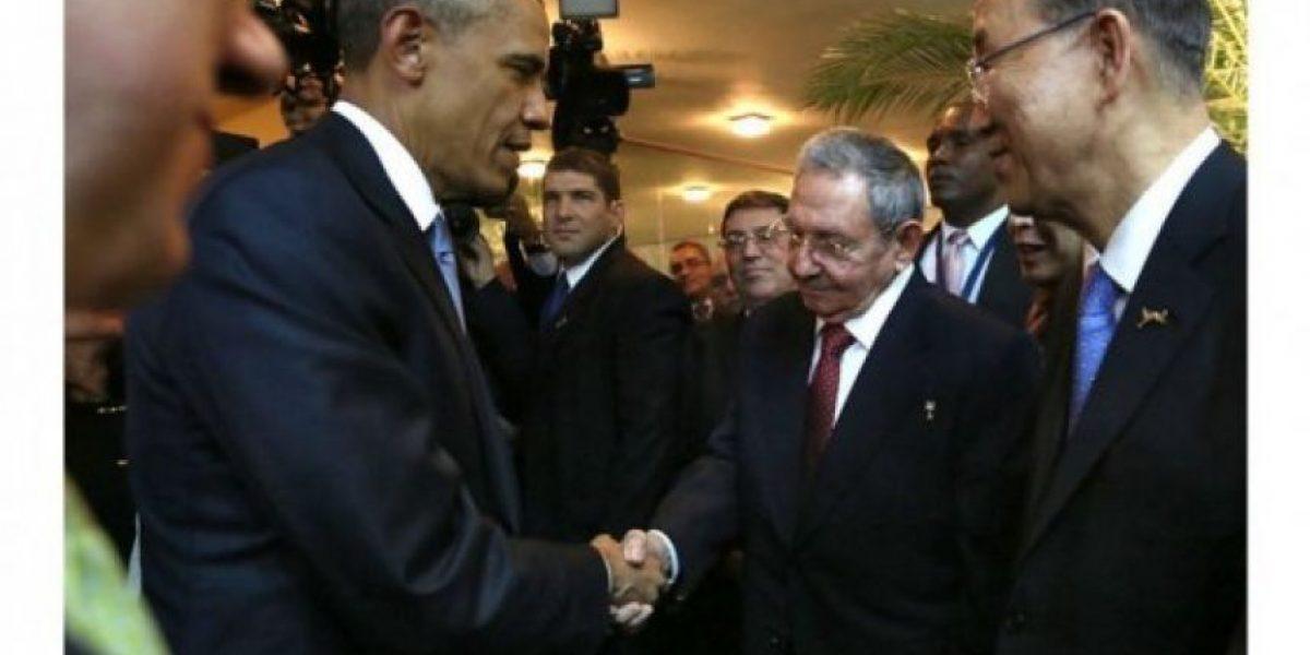 EEUU y Cuba sellan reconciliación con apertura de embajadas