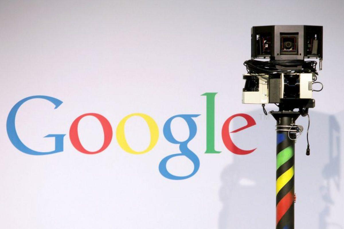 Thrun también es coinventor de Google Street View Foto:Getty Images. Imagen Por: