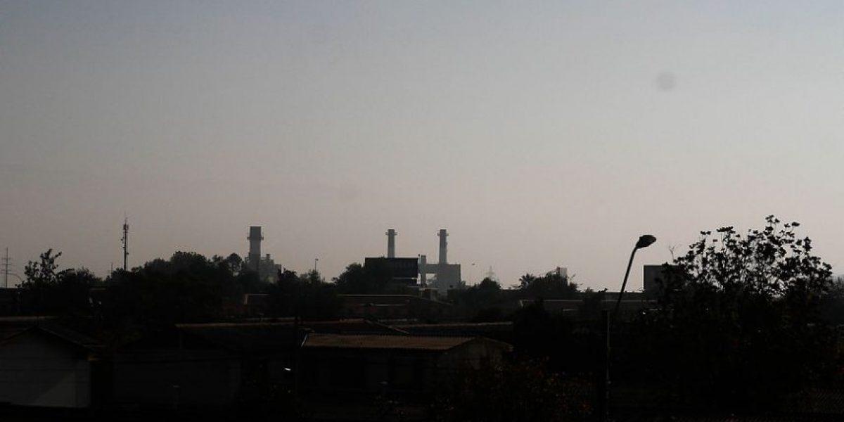 Atentos: este viernes regirá alerta ambiental en Santiago