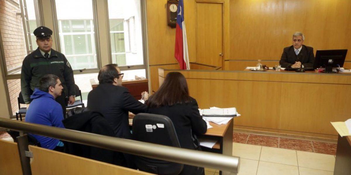 Incidentes en Talca: decretan prisión preventiva para dos detenidos