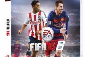 Estos son los diseños de la portada dedicada a México. Foto:EA Sports. Imagen Por:
