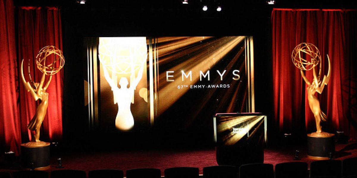 Warner Channel será la casa de los premios Emmy