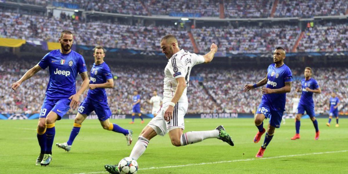 ¿Benzema al Arsenal? En Inglaterra aseguran que sería compañero de Sánchez