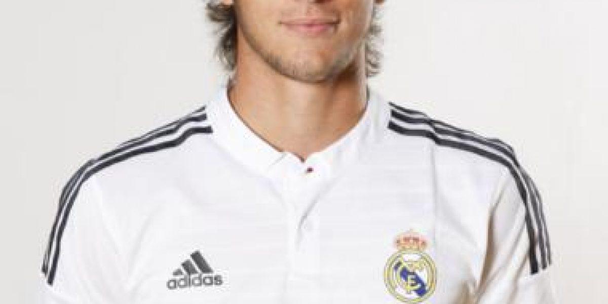 Del Real Madrid a la Copa Chile: Kuscevic iría del arranque en la UC ante Magallanes