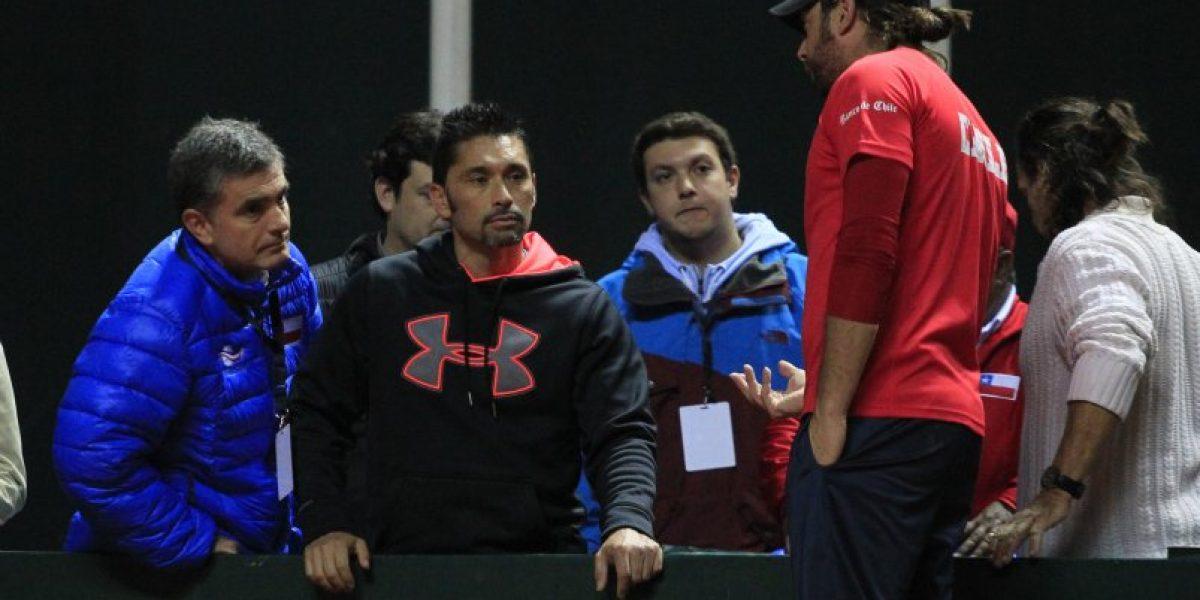El premio que recibirá Marcelo Ríos por su trayectoria en Copa Davis