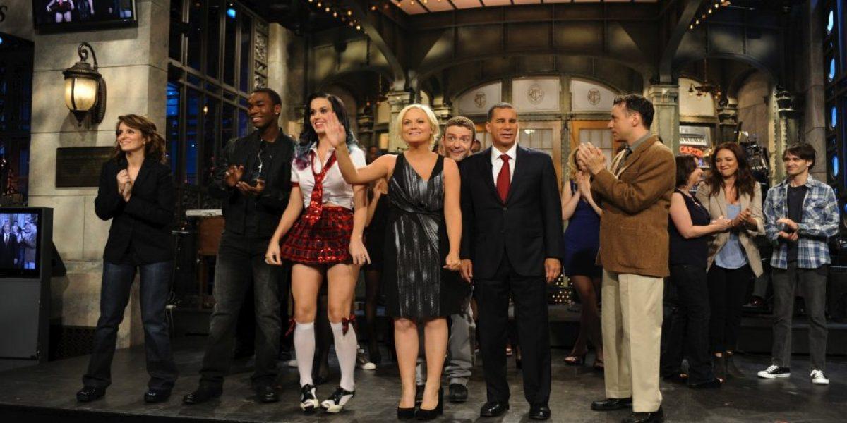 ¡Clásicos! Más de 10 años en la TV y siguen siendo nominados a los Emmy