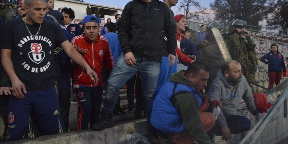 El millonario costo de los daños generados tras los incidentes en Talca