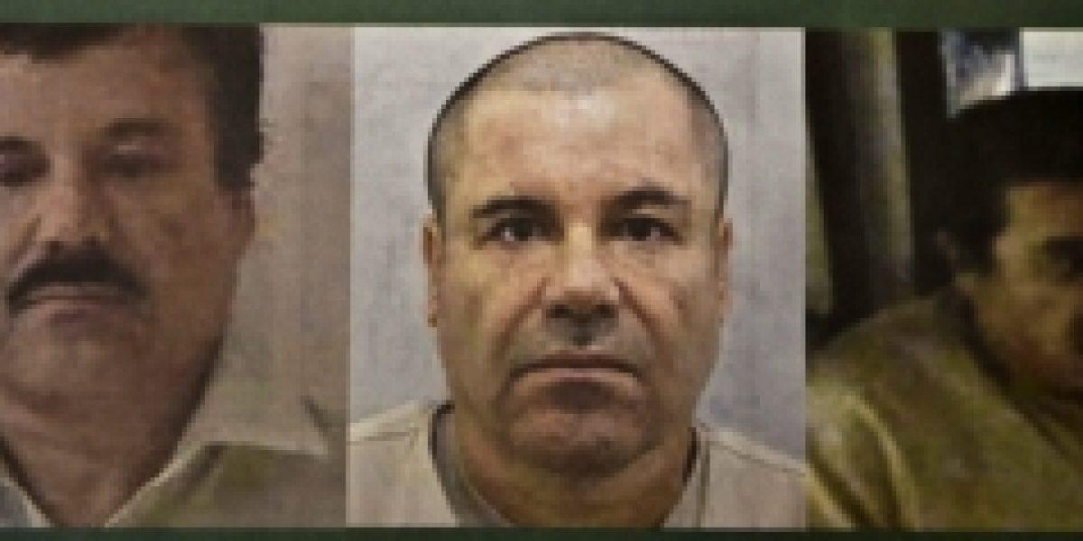 FOTOS: estos son algunos de los lujos de El Chapo Guzmán, el hombre más buscado de México