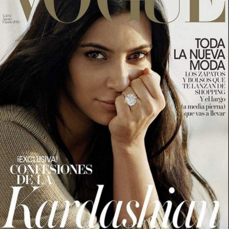 . Imagen Por: Vogue España