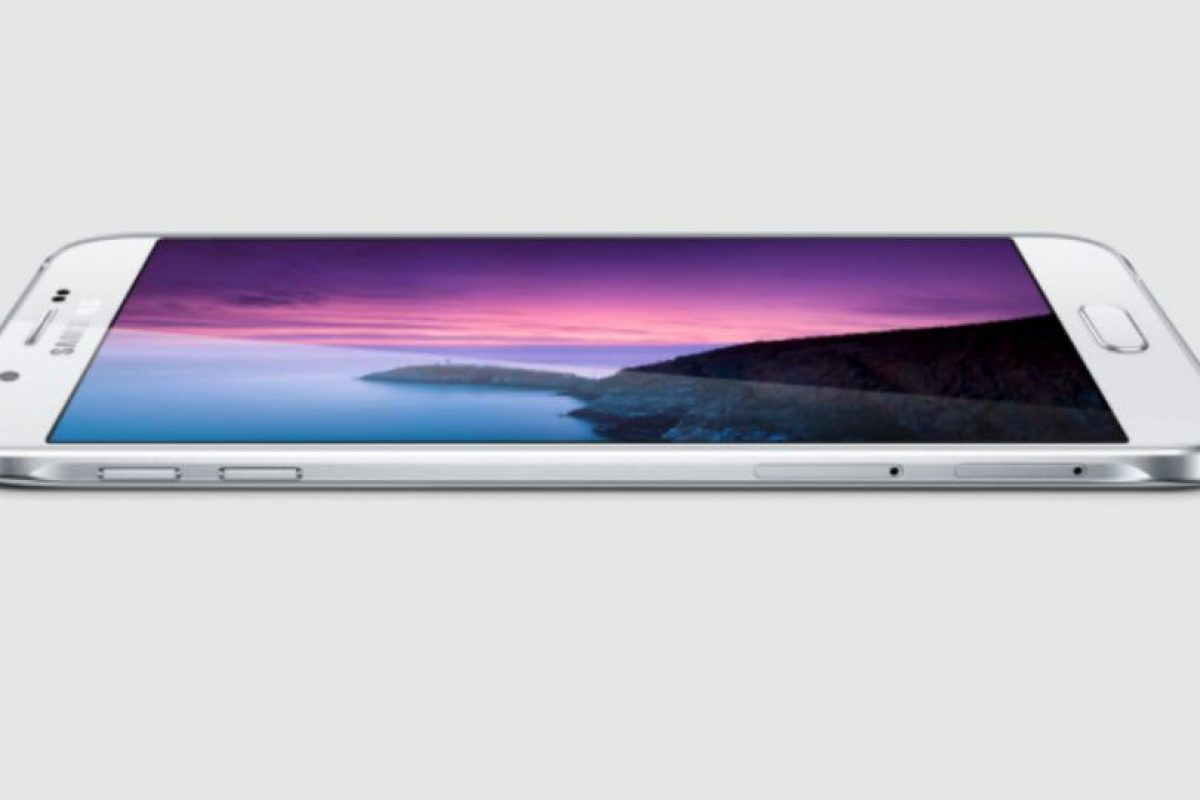El Galaxy A8 es el modelo más delgado de esta marca Foto:Samsung. Imagen Por: