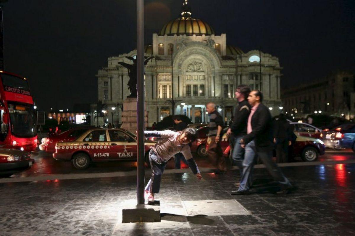 México- Su calificación fue de 50.1. Foto:Getty Images. Imagen Por: