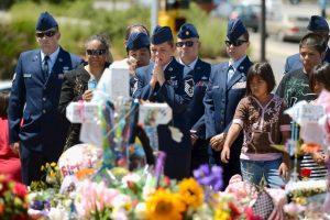 Doce personas murieron. Foto:Getty Images. Imagen Por: