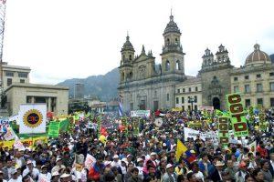 Colombia- Su calificación fue de 43.1. Foto:Getty Images. Imagen Por: