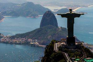 Brasil- Ocupa el puesto 26 de la lista. Foto:Getty Images. Imagen Por: