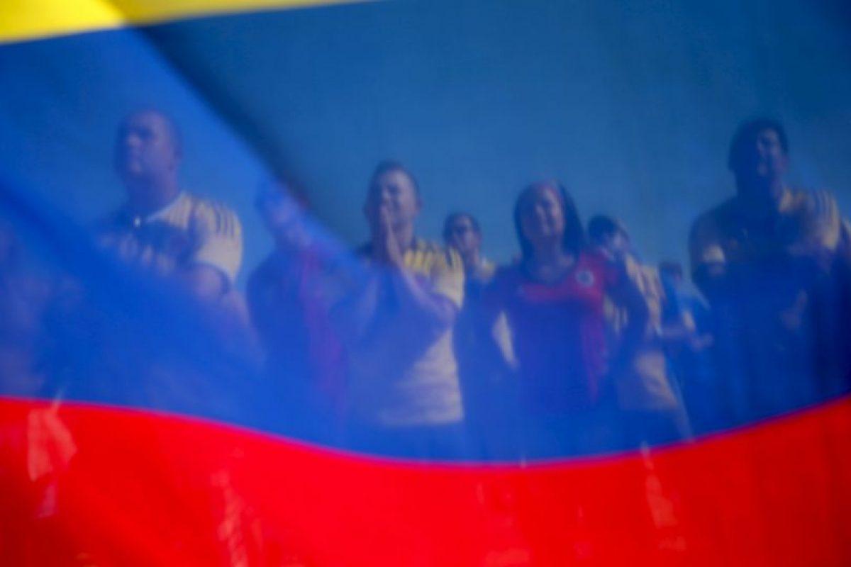 Colombia- Ocupa el puesto número 46. Foto:Getty Images. Imagen Por: