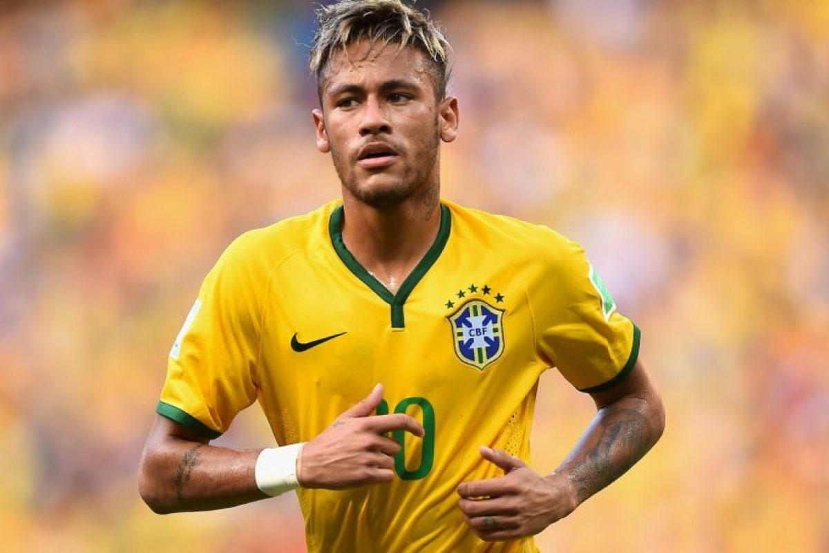 El principal de ellos es Neymar (80 millones de euros). Foto:Getty Images. Imagen Por: