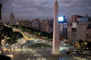 Argentina- Su calificación fue de 55.3. Foto:Getty Images. Imagen Por: