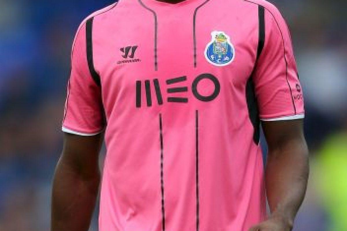 Su jugador más valioso es Jackson Martínez (35 millones de euros). Foto:Getty Images. Imagen Por: