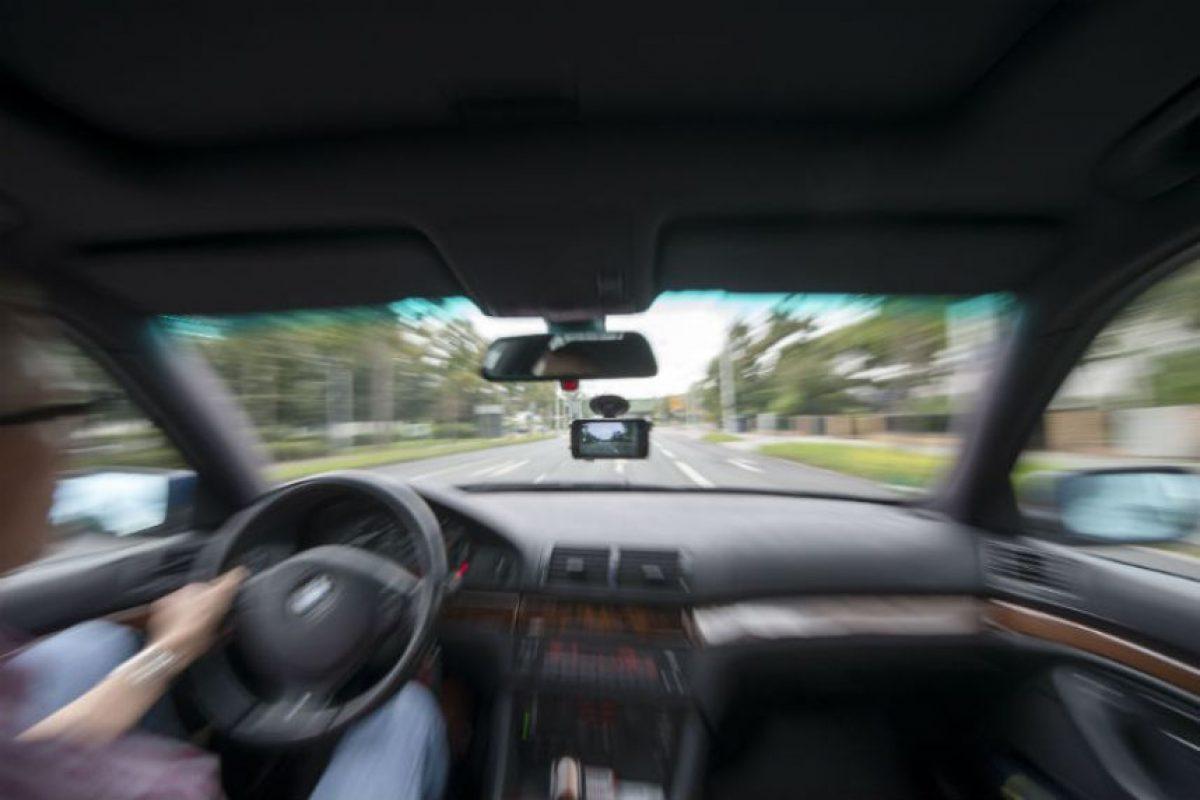 La Policía lo acusó de allanamiento vehícular. Foto:Getty Images. Imagen Por: