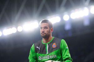 Es hermano de José Antonio Casilla, seleccionado español de voleibol Foto:Getty Images. Imagen Por:
