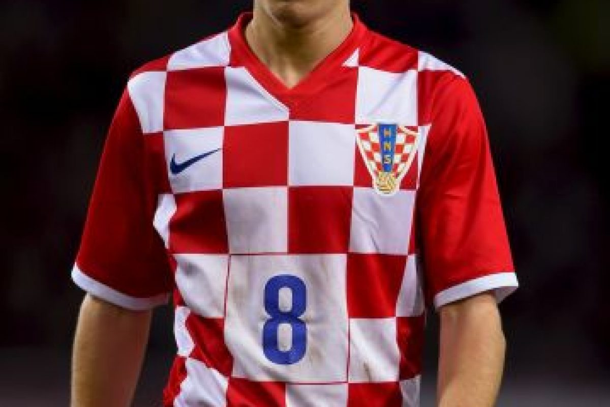 9. Alen Halilovic (Croacia) Foto: Getty Images. Imagen Por: