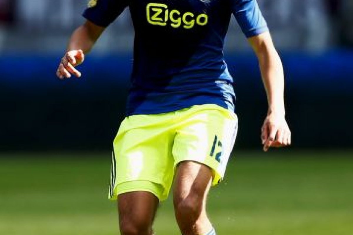 15. Jairo Riedewald (Holanda) Foto:Getty Images. Imagen Por: