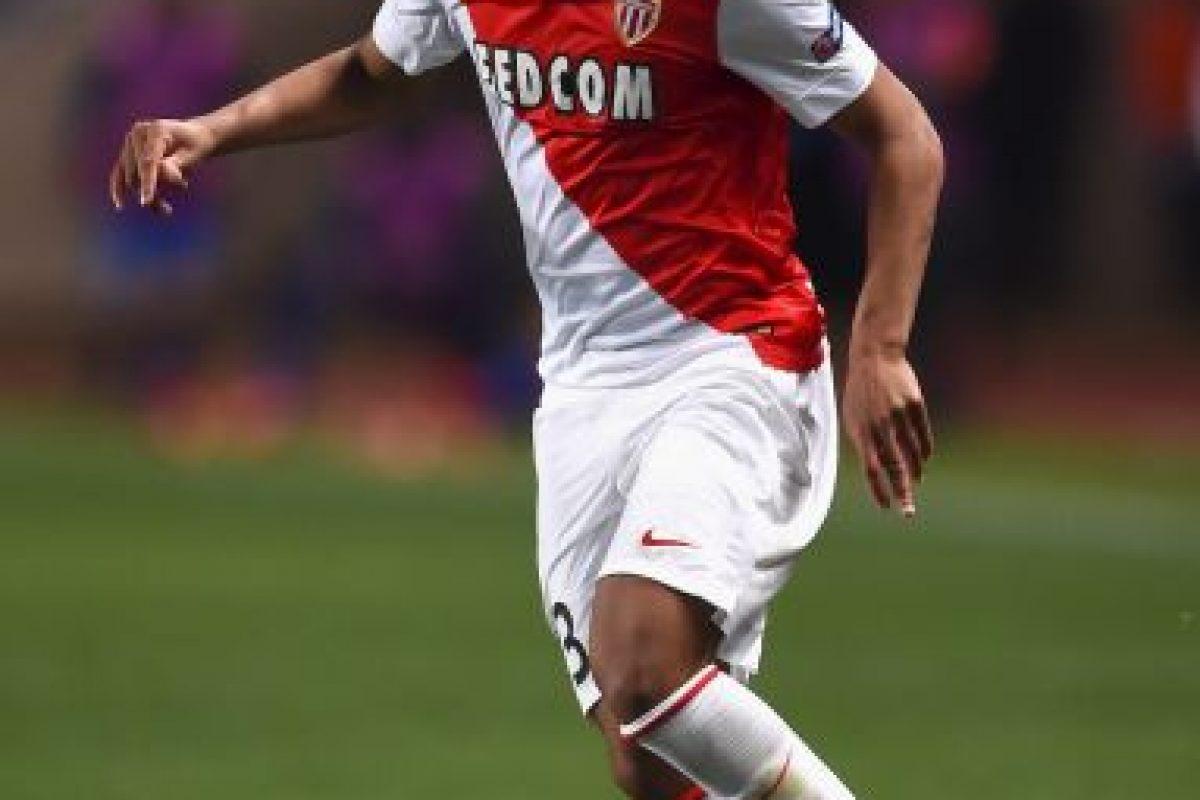 13. Anthony Martial (Francia) Foto:Getty Images. Imagen Por: