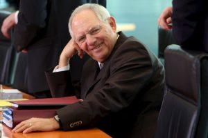 Él supone que la salida de la eurozona provocaría un alivio a Grecia Foto:Getty Images. Imagen Por: