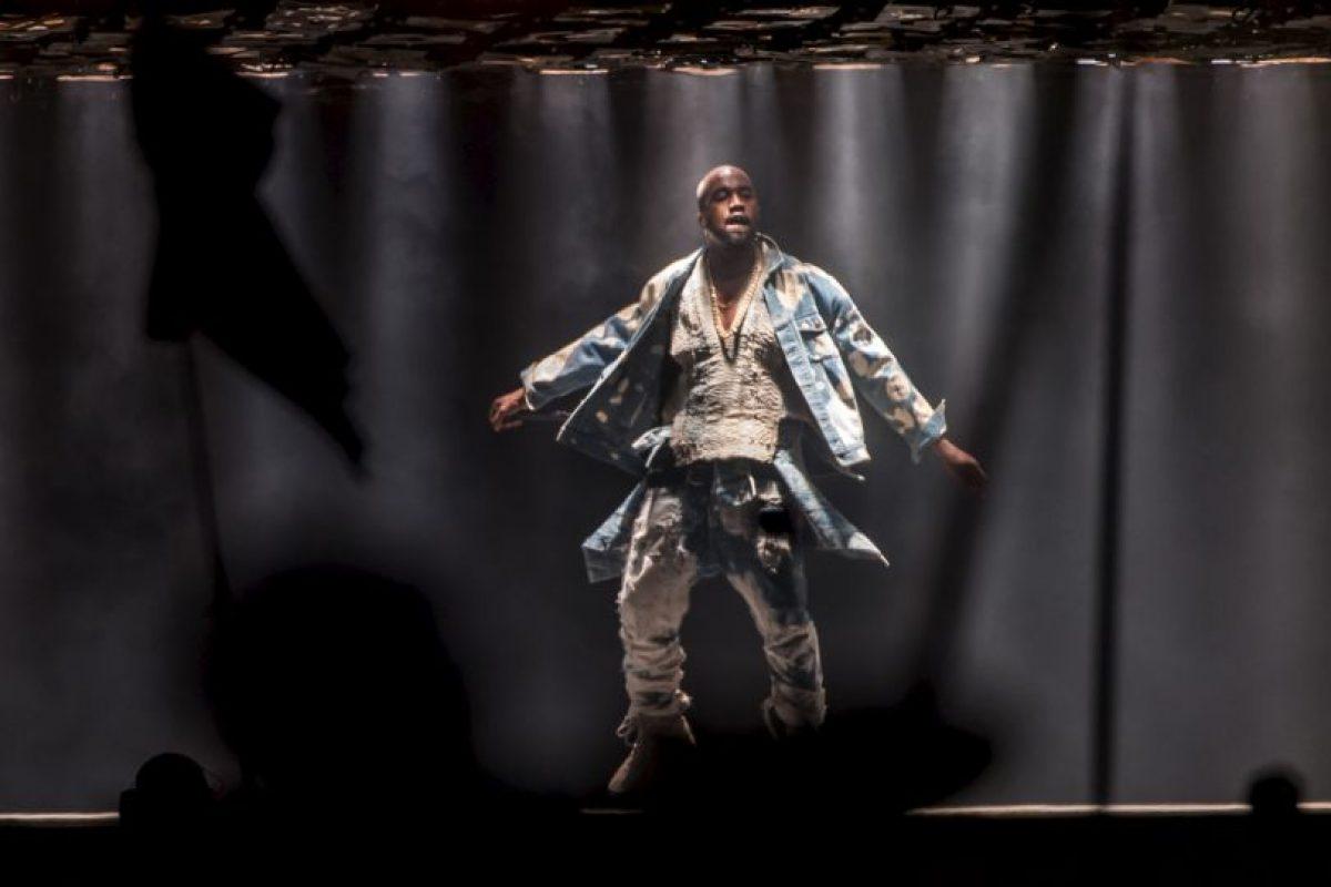 """La inconformidad fue tal que se inició una campaña en el sitio Change.org bajo el nombre """"Que Kanye West no encabece la ceremonia de cierre de los Juegos Panamericanos"""" Foto:Getty Images. Imagen Por:"""