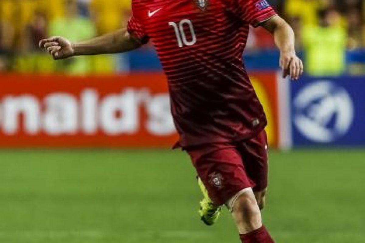 8. Bernardo Silva (Portugal) Foto:Getty Images. Imagen Por: