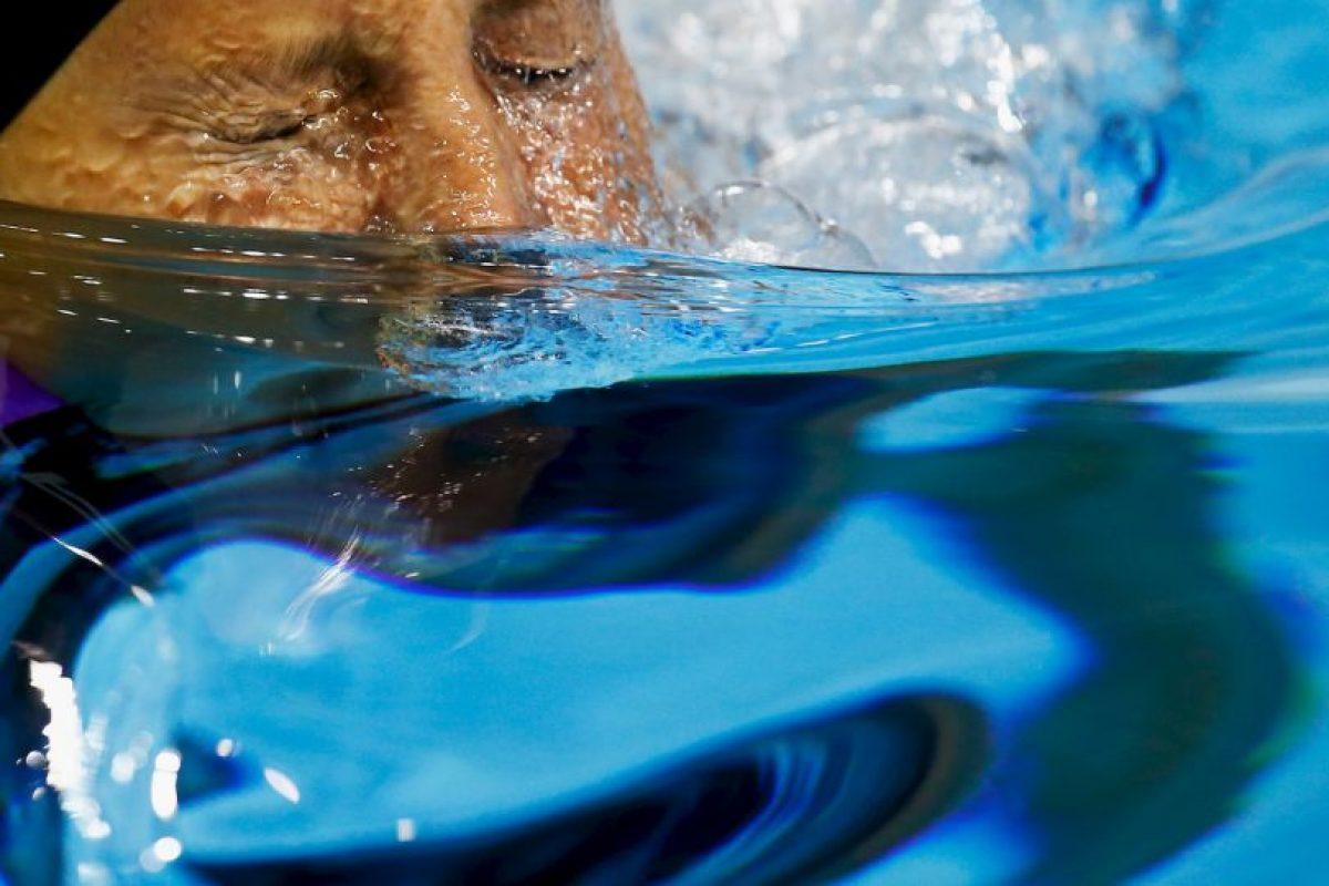 Este se ahogó cuando su silla de ruedas cayó a la piscina de su casa. Foto:Getty Images. Imagen Por: