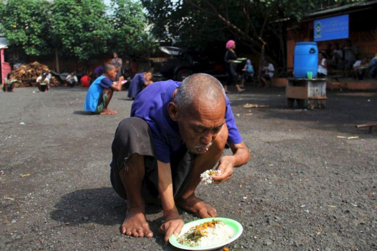 La tasa de suicidio en los países se reducirá en un 10%. Foto:Getty Images. Imagen Por: