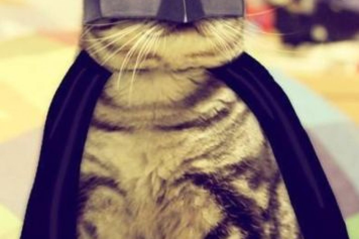 Batman Foto:Imgur. Imagen Por: