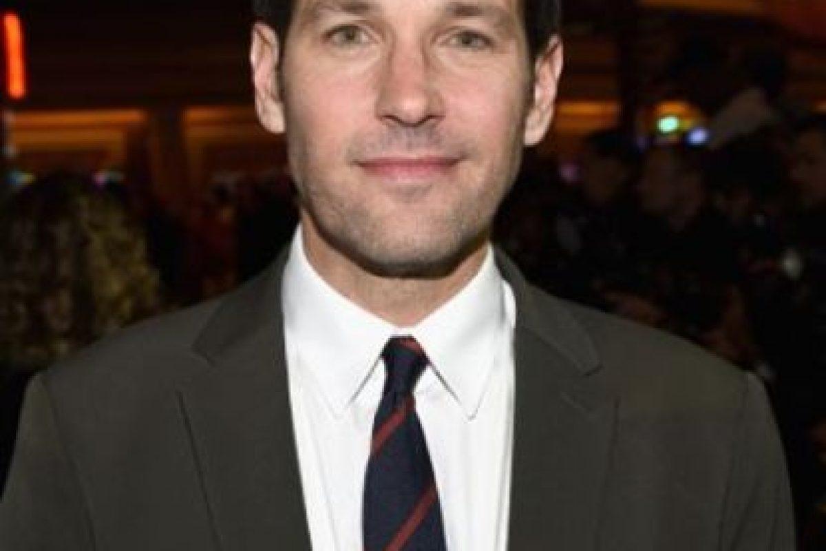 Tiene 46 años. Foto:vía Getty Images. Imagen Por:
