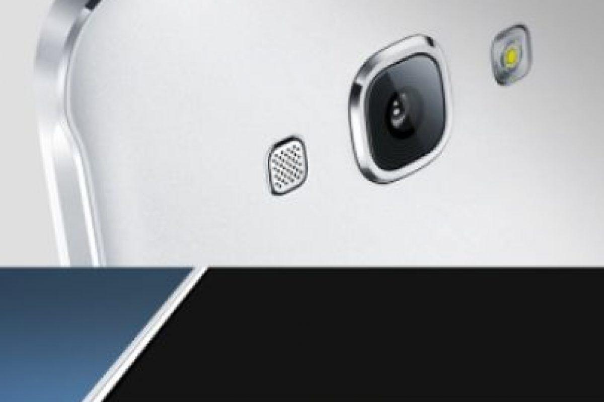 Mantiene el diseño de los Galaxy modernos Foto:Samsung. Imagen Por: