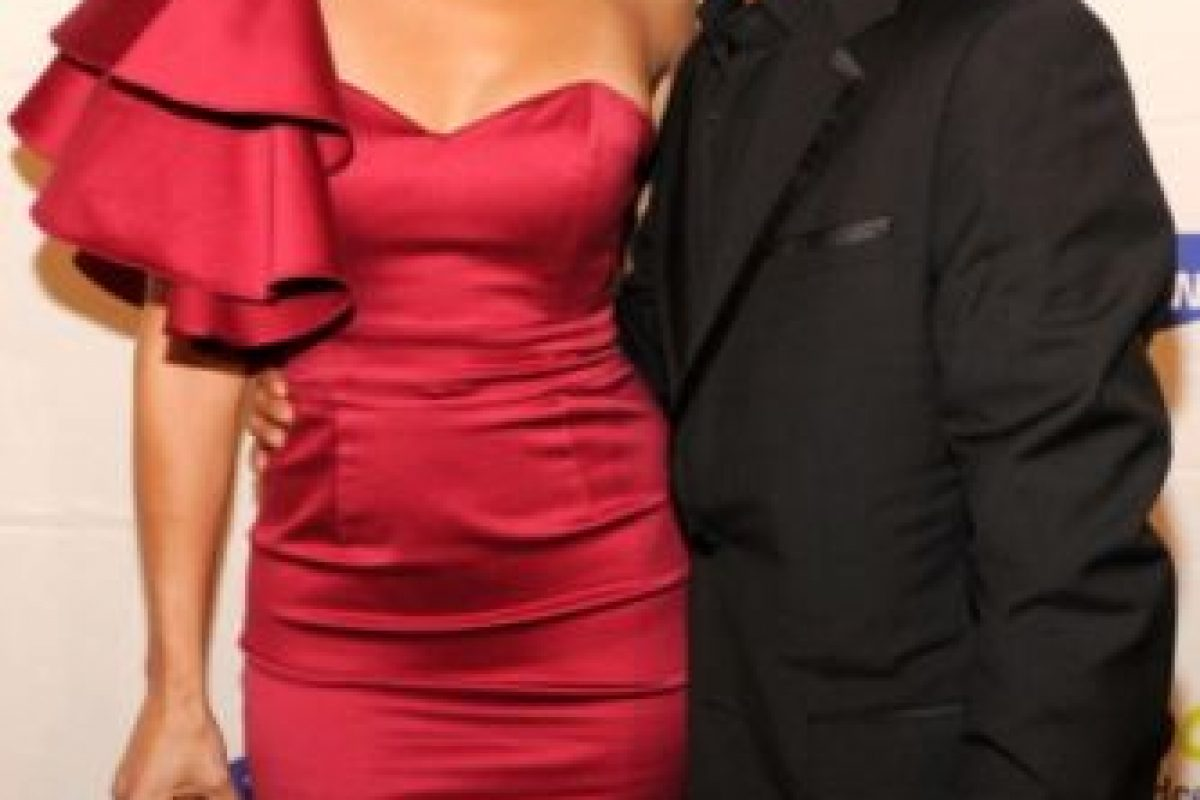 1. Jennifer Lopez y Marc Anthony. Foto:Getty Images. Imagen Por:
