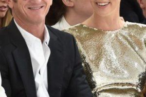 5. Charlize Theron y Sean Penn. Foto:Getty Images. Imagen Por: