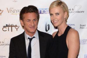 Charlize Theron abandonó sin explicación alguna a Sean Penn y ni siquiera le contestó el teléfono. Por algo debió haber sido. Foto:Getty Images. Imagen Por: