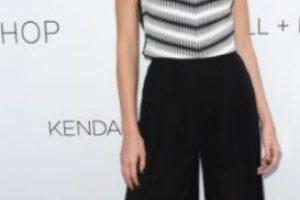 Kendall es mucho más diversa. Foto:vía Getty Images. Imagen Por: