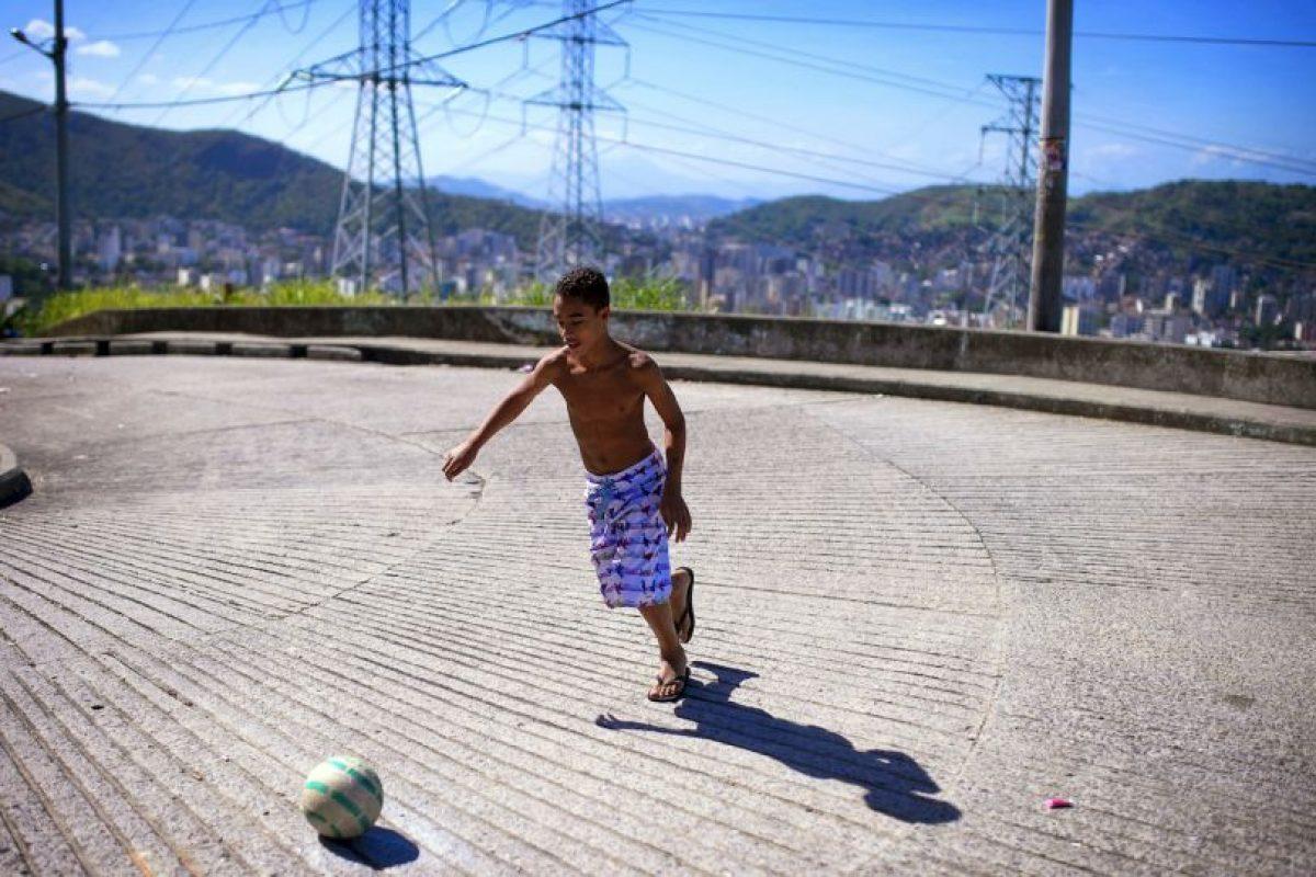 Prevenir el abuso contra los menores requiere de proyectos multisectoriales. Foto:vía Getty Images. Imagen Por: