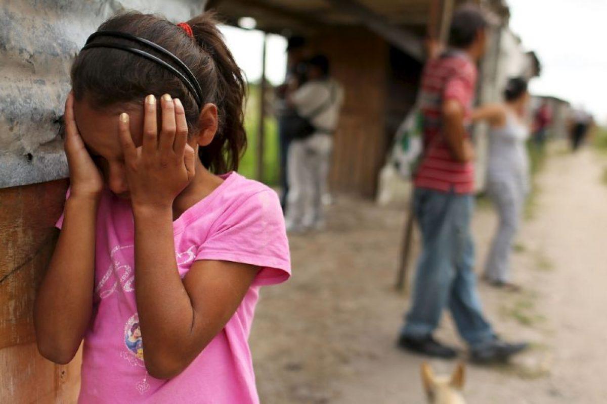 Esta cifra subestima la verdadera magnitud del problema, dado que una importante proporción de las muertes debidas al maltrato infantil se atribuyen erróneamente a caídas, quemaduras, ahogamientos y otras causas. Foto:vía Getty Images. Imagen Por: