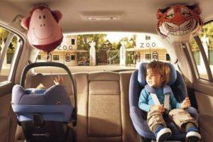 3. Podrían, en el apuro, olvidar las llaves del auto dentro, junto con su hijo. Foto:Tumblr. Imagen Por: