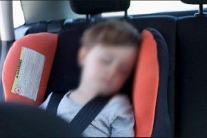 1. Para los niños es aterrador quedarse solos, pueden sentirse abandonados Foto:Pinterest. Imagen Por: